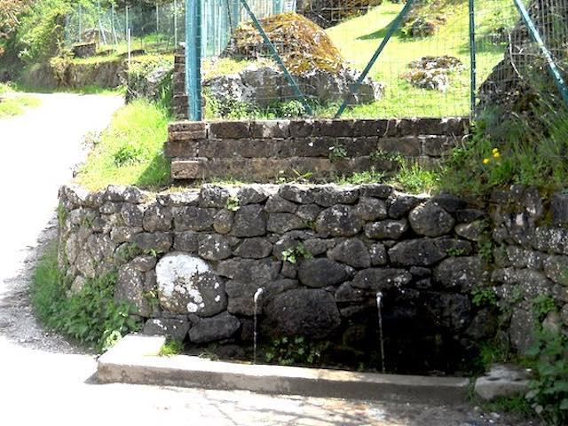Acqua Tione, la Regione autorizza la cessione temporanea dell'acqua al SII