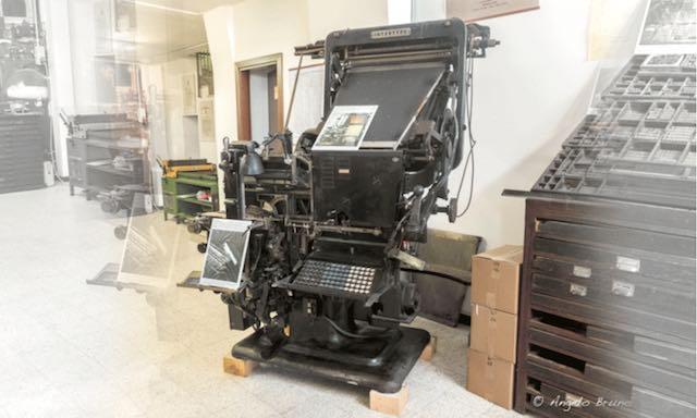La Mostra-Laboratorio Didattico della Stampa entra nella rete museale umbro-laziale