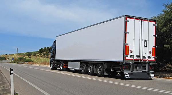 Scatta il divieto di transito per mezzi pesanti su un tratto della Provinciale 31