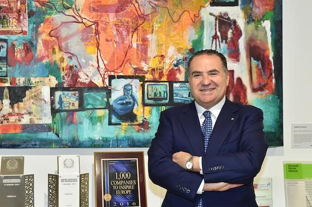 Vetrya, sottoscritto nuovo contratto con TIM Brasil per erogazione servizi digital e mobile payment