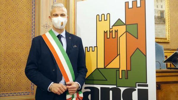 Michele Toniaccini eletto presidente di Anci Umbria. Obiettivo, puntare su una progettazione condivisa