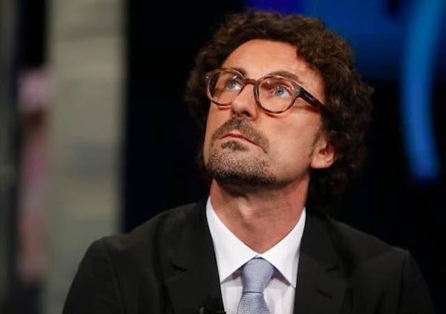 Il Comitato Pendolari Orte sollecita un incontro al Ministro Toninelli
