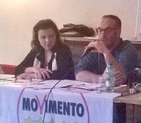 """Tordi (M5S) replica a Bizzarri: """"Segnaletica inesistente e monumenti bistrattati"""""""