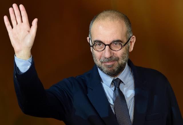 """""""Civita Cinema 2018"""", è il giorno di Giuseppe Tornatore"""