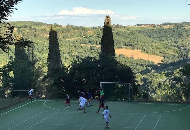 All'Olmo il 6° Torneo di Calcio a 5, nel ricordo di monsignor Marra