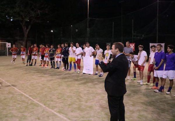 """Settima edizione per il Torneo dei Quartieri, nona per il Memorial """"Alessio Papini"""""""