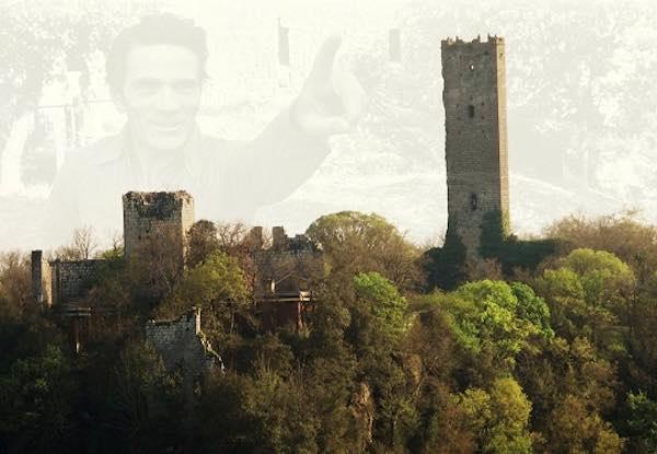 """""""Una Domenica alla Torre"""" di Chia e alla Casa di Luce di Pier Paolo Pasolini"""