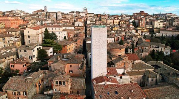 Riqualificazione della Torre degli Sciri grazie all'Unione Europea