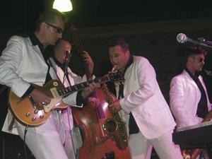 """Al via la V edizione del """"Torre Alfina Blues Festival"""". Dal 23 al 26 luglio 2009"""