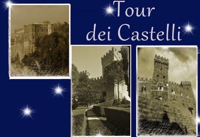 """""""Tour dei Castelli"""". Nelle dimore storiche di Trevinano, Proceno e Torre Alfina"""
