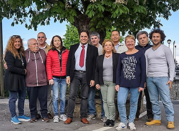 """In corsa per le elezioni amministrative la lista civica """"Tradizione e Futuro"""""""