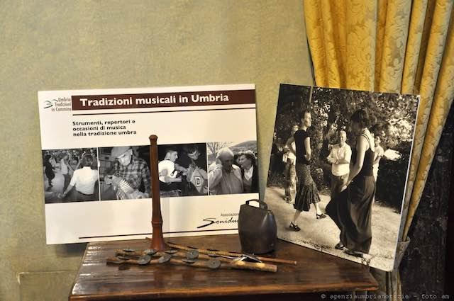 """""""Balla la terra"""", musica e tradizioni delle regioni colpite dal sisma per ripartire"""
