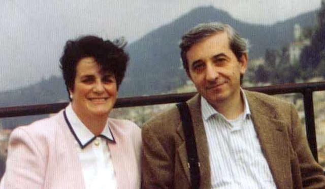 Incontro - testimonianza di Lia Sabatini sul venerabile Vittorio Trancanelli