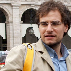 Trappolino a Monti: �Alluvioni Umbria, perché ritarda lo stato di emergenza?� Il deputato Pd sollecita il premier