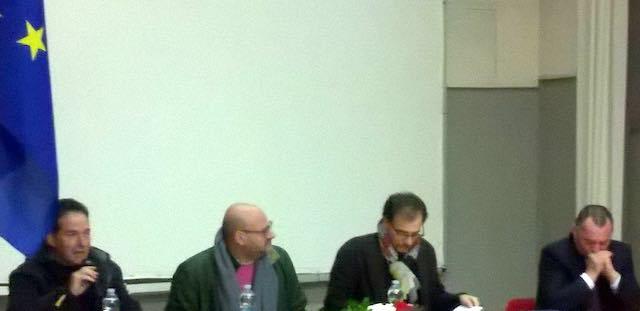 """Trappolino: """"Per l'Umbria decisiva una nuova pubblica amministrazione e un'offerta rinnovata di beni pubblici"""""""