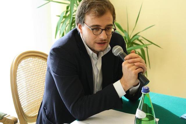 """Trappolino (Pd) sulle indagini al Comune di Terni: """"I 5 Stelle calpestano la Costituzione"""""""