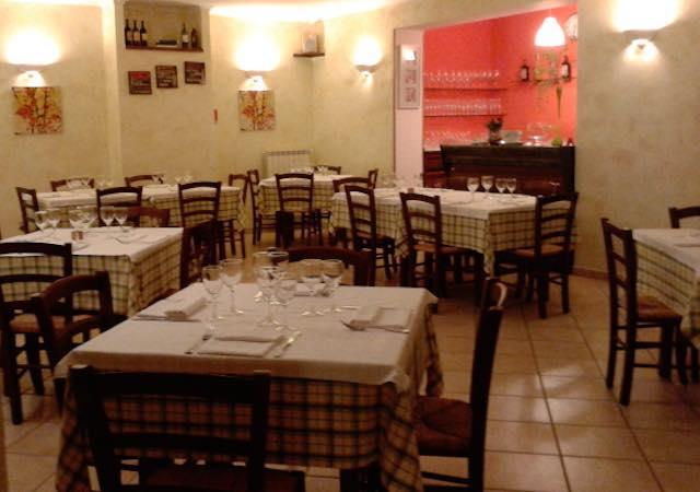 """La pizzeria-trattoria """"San Severo"""" festeggia il primo anno di attività"""