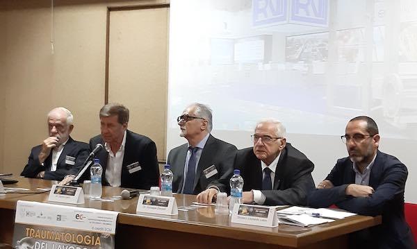 """""""In Umbria nel 2018, 20 vittime sul lavoro ed oltre 10.000 infortuni"""""""