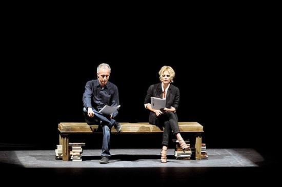 """Orvieto Food Festival, per """"ripartire"""". Marco Travaglio e Isabella Ferrari, e ancora itinerari enogastronomici tra storia e vino"""
