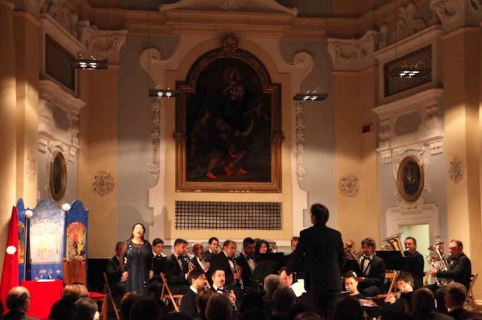 """Teatro Null porta """"La Traviata"""" al Palazzo della Cultura"""