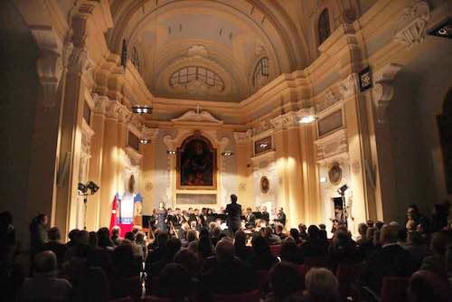 """Rimandato l'appuntamento con """"La Traviata"""" a Civitella d'Agliano"""