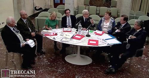 """Centro studi culturali e di storia patria. Presentato a Roma """"Dagli Stati Preunitari, a Caporetto, alla Vittoria"""""""