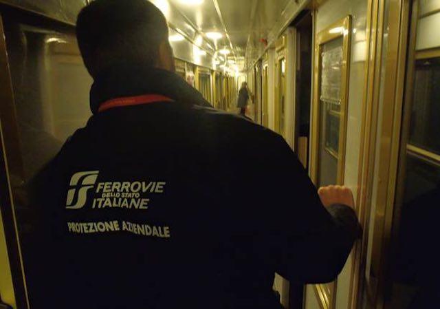 Sciopero dei treni: un venerdì nero per i viaggiatori