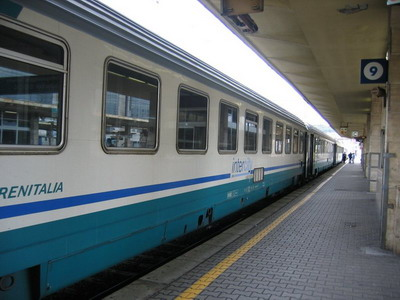 """Trenitalia regionale Umbria: """"In 4 mesi puntualità al 91,3%, cancellazioni allo 0,2%"""""""
