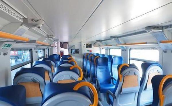 Rv 2316, il treno Cenerentola. I pendolari chiedono puntualità e sicurezza