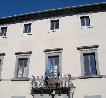 Tribunale di Orvieto. Chiesta una seduta congiunta del Consiglio provinciale e comunale