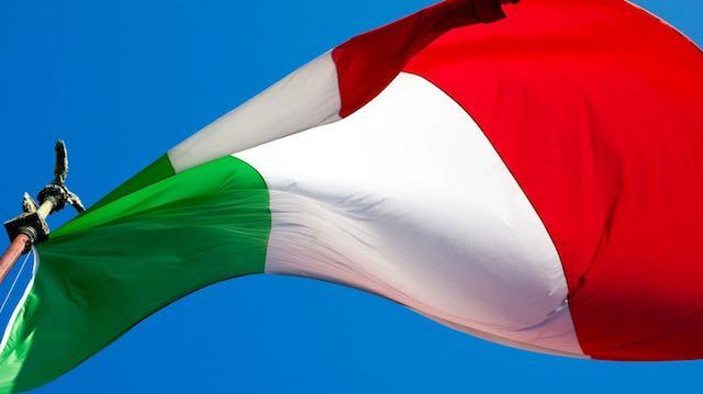 """Al via a Palazzo Baldeschi i corsi di lingua per stranieri della """"Trasimeno Italian Speak"""""""