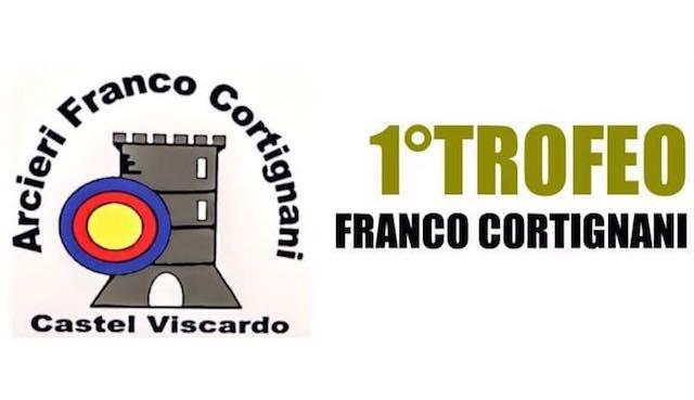 """Primo Trofeo """"Franco Cortignani"""", tra sport e divertimento"""