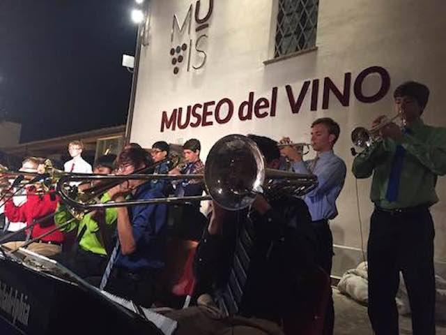 """La Philadelphia Jazz Orchestra al Muvis per il """"Big Band Festival"""""""