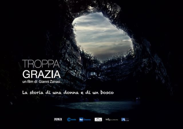 """Casting per """"Troppa Grazia"""", il nuovo film con Alba Rohrwacher"""
