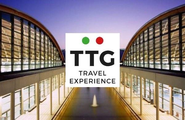 Orvieto al 57esimo TTG Travel Experience di Rimini nel padiglione della Regione Umbria