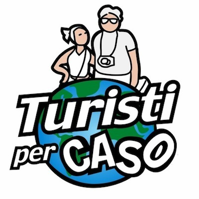 """Una troupe di """"Slow Tour. Turisti per caso"""" sulla Rupe per il Corpus Domini"""