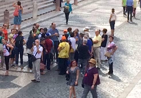 Trend positivo sui flussi turistici, 3 milioni di euro per la promozione dell'Umbria