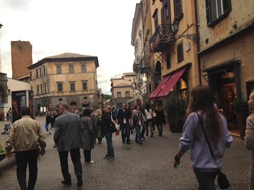 Turismo, Orvieto terza città dell'Umbria per prenotazioni in hotel. Allora perché tante discussioni?