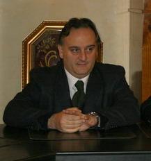 Il consigliere comunale Guido Turreni si è dimesso. Azzerato l'ufficio di vicepresidenza