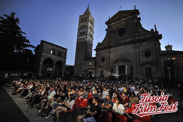 "Si inaugura ""Viterbo nel Cinema"". A Tuscia Film Fest arriva Raiz"