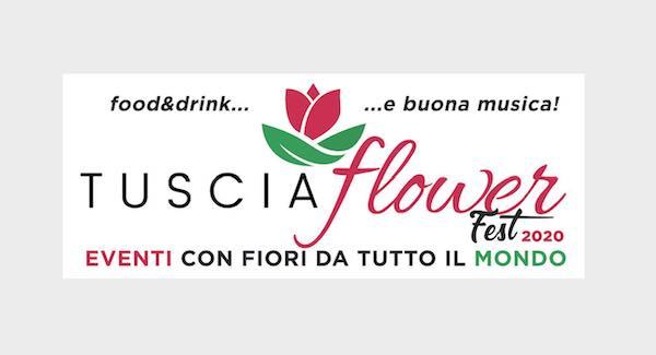 """Sboccia """"Tuscia Flower Fest"""", i concerti in programma a luglio ed agosto"""