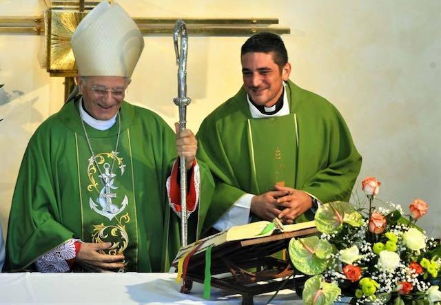 Da Allerona Scalo, gli indirizzi pastorali del nuovo parroco