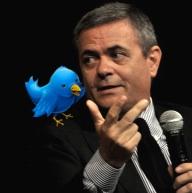 Ezio Mauro �a rete unificata�. Dal Festival del Giornalismo la prima twitterview #ifj12
