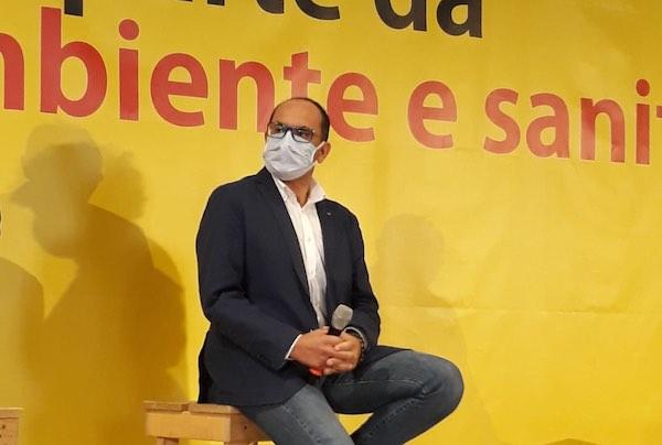 """""""L'Umbria riparte dal lavoro"""". Il laboratorio di idee e proposte di Cgil, Cisl e Uil"""