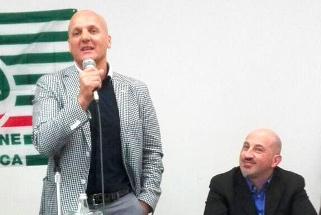 Ubaldo Pascolini continuerà a guidare la federazione della Cisl Fp Umbria