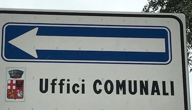 Dal 10 dicembre, nuovo orario per gli Uffici Comunali
