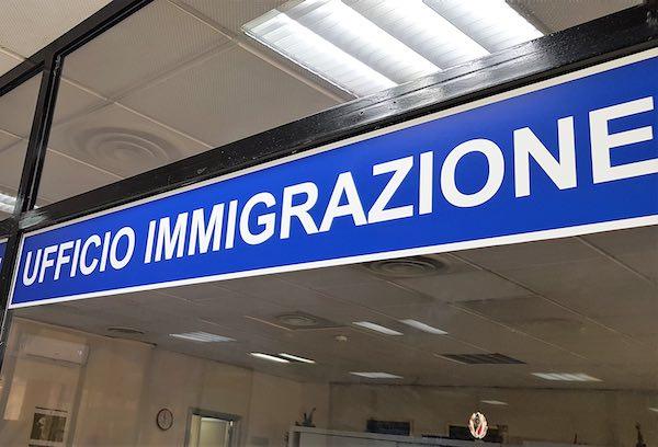 Nuovi orari di apertura al pubblico per l'Ufficio Immigrazione della Questura