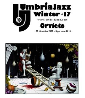 Umbria Jazz Winter #17: dal 30 dicembre al 3 gennaio