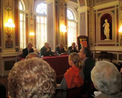 Con Umbria Jazz Winter Orvieto sfida la crisi. Presentata la 21^ edizione del festival