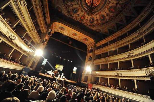 #UJW25, Tutti i concerti per innamorarsi di Orvieto e salutare il nuovo anno
